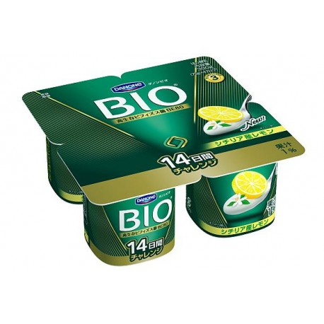 Danone Bio Yogurt - Japan Halal Food